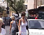 Busty.pl Candid Video