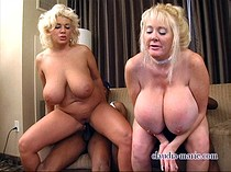 Claudia-Marie and Kayla Kleavage Hardcore Pics/Video