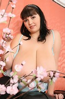 Big Tits Alicia36JJ @ DivineBreasts.com