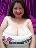Big Fat Boobs BBW Latina, Loving Diana