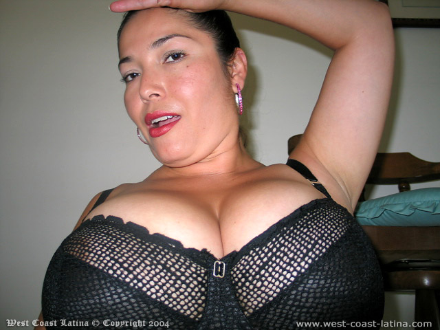Excellent idea West coast latina tits